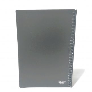 Clearbook Black