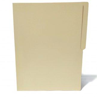 Folder - Cream