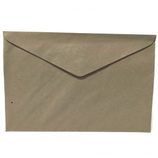Brown Envelope Long