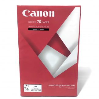 "Canon Legal 8.5"" x 13"" 70 Gsm"