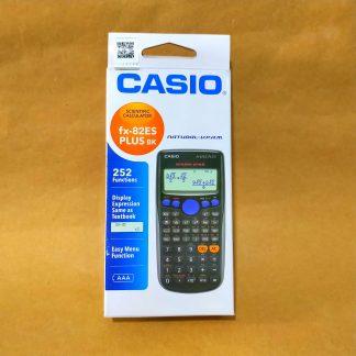 Scientific Calculator - Casio Fx-82ES
