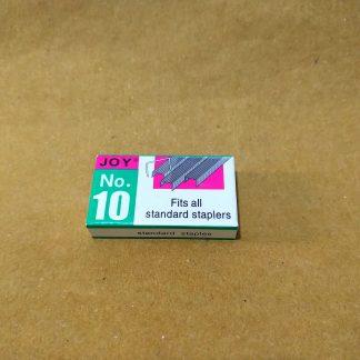 Staple Wires (Joy) No. 10