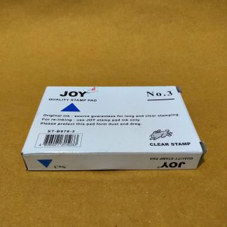Stamp Pad Blue - Joy No. 3