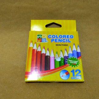 Colored Pencil (Kidz Zone)