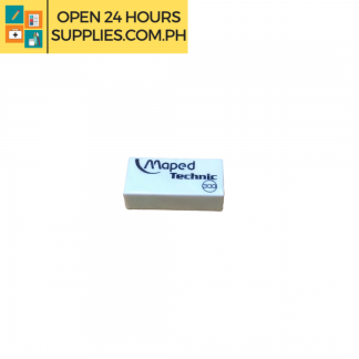 A photo of Maped Technic 300 Eraser