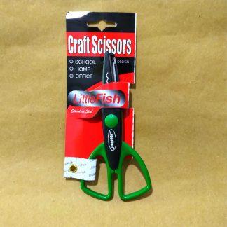 Craft Scissors (Little Fish)