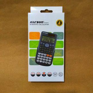 Scientific Calculator (Karson)