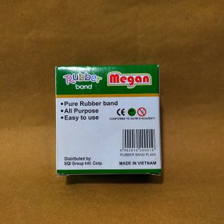 Rubber Band (Mega)