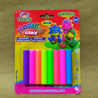 Clay - Modeling Clay (Kid Art)