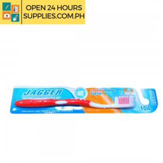 A photo of Jagger Toothbrush