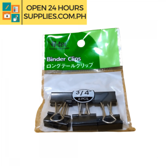 A photo of Binder Clips