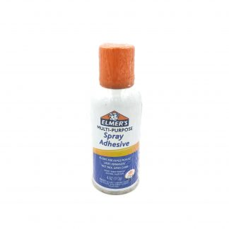 Elmer's Glue Adhesive Spray Photo
