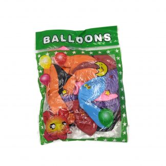Photo of various balloons supplies available for delivery at supplies.com.ph