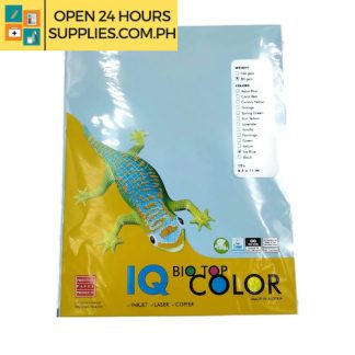IQ Bio Top Color
