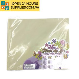 supplies.com.ph scented baronial envelopes