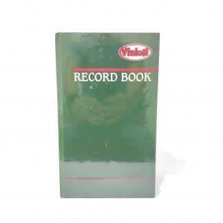 supplies.com.ph vision record book green