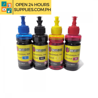 A photo of Universal (Ink Refill) 100 ml