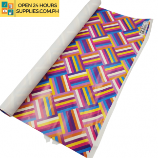 A photo of Gift Wrap #1