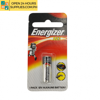 A photo of Energizer A23