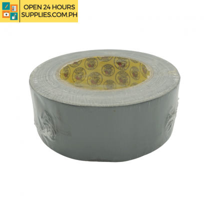 A photo of Croco Duct Tape Grey